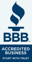 BBB Accredited Business - Start With Trust in 94015