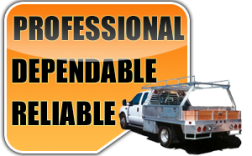 Professional Dependable Reliable Service For Daly City Water Heater Repair